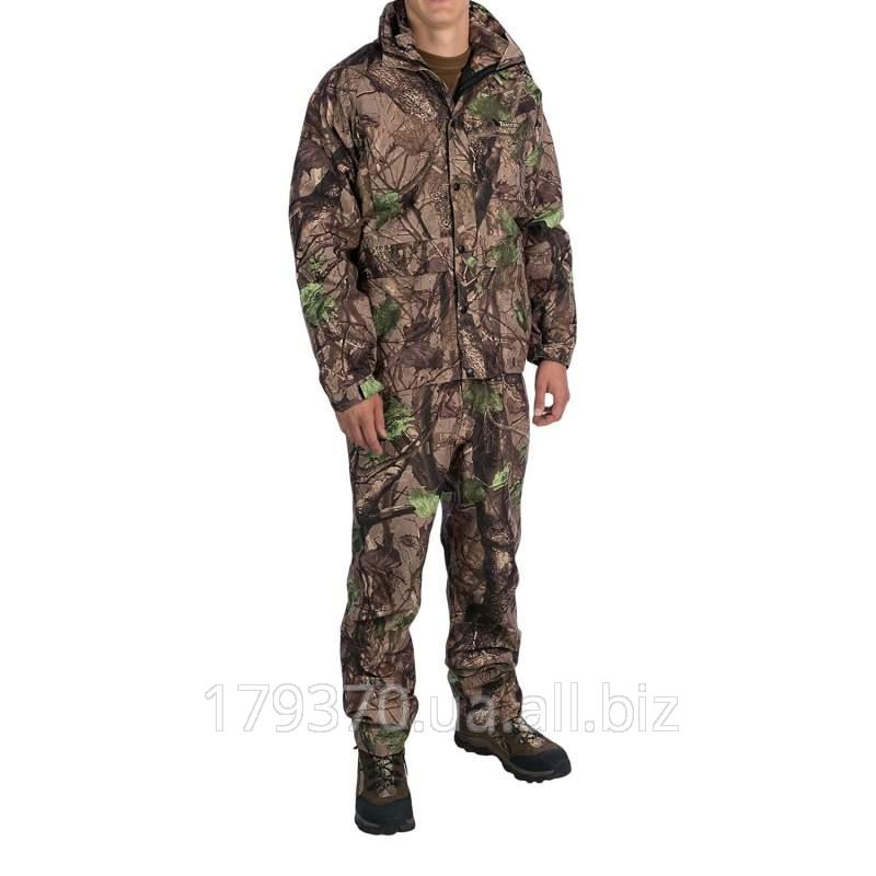 Костюм охотничий утепленный Tracker 3-in-1 Jacket/Pants Set - Waterproof