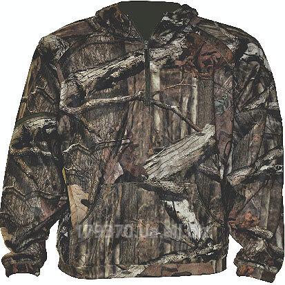 Пуловер охотничий Russell OutdoorsTehnical Performance Fleece 1\4 Zip Hooded Pulover