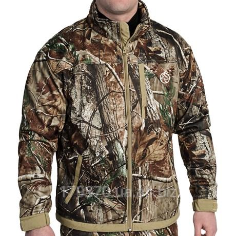 Куртка охотничья демисезонная Rutwear Endurance Jacket