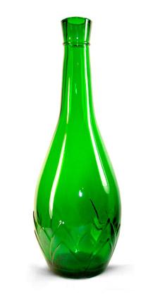Купить Бутылки стеклянные винные