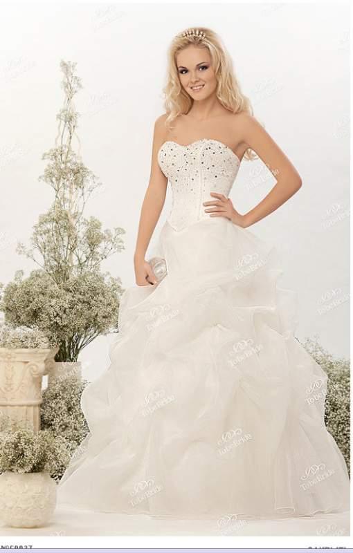 Фото свадебные платья в житомире