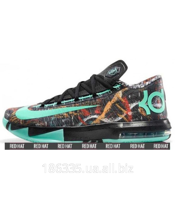more photos 1569b c19ee Nike KD 6 Illusion All-Star basketball shoes art. 23154