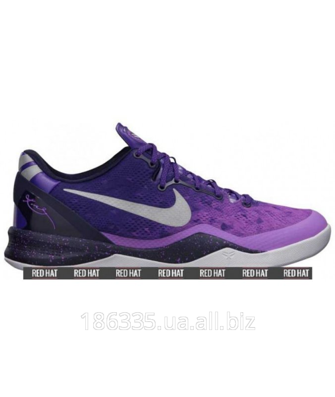 0bb50879fc0b Nike Kobe 8 Purple Gradient basketball shoes art. 23159 buy in Kharkov