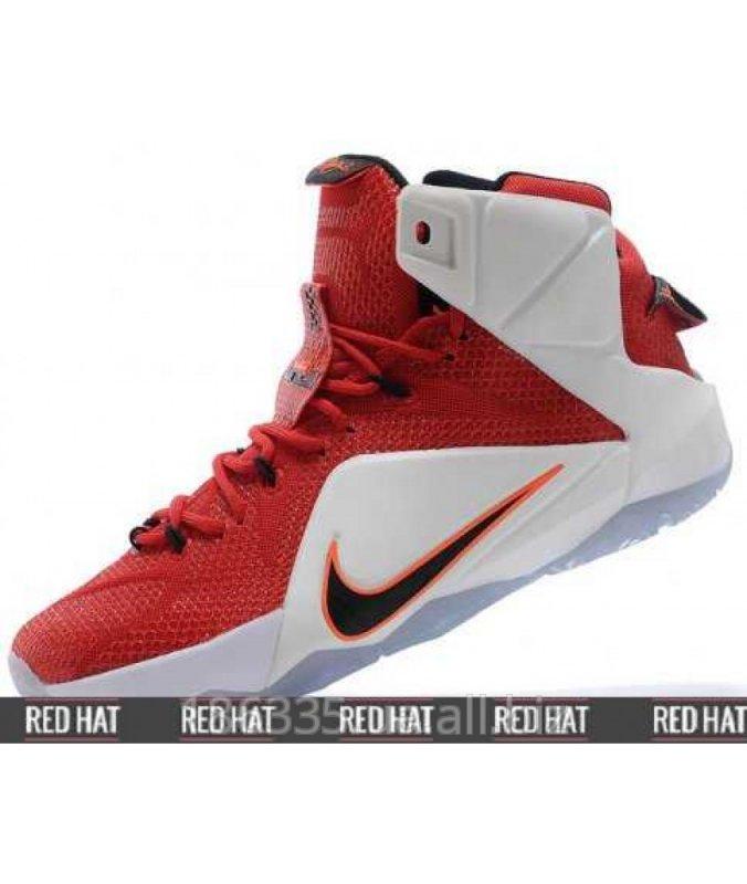 buy online df6cf 1383b Nike Lebron 12 Heart of a Lion basketball shoes art. 23168