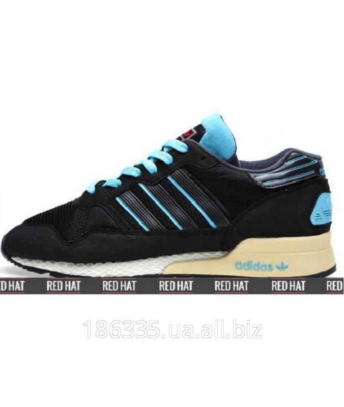 a3ff5f7f7 Adidas ZX 710 Black Carbon Samba Blue sneakers art. 23200 buy in Kharkov