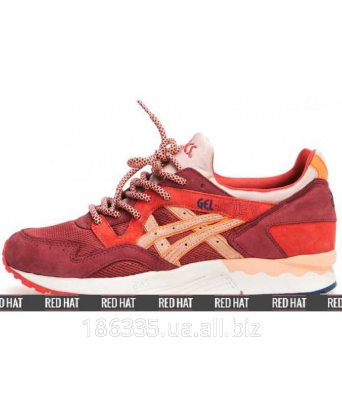on sale 989f3 90f48 Asics Gel-Lyte V x Ronnie Fieg Volcano sneakers art. 23060