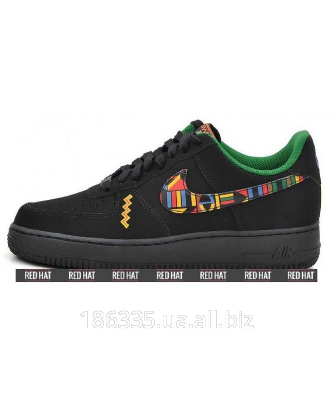 timeless design eb728 0dfb7 Nike Air Force 1 Low Urban Jungle Gym sneakers art. 23271