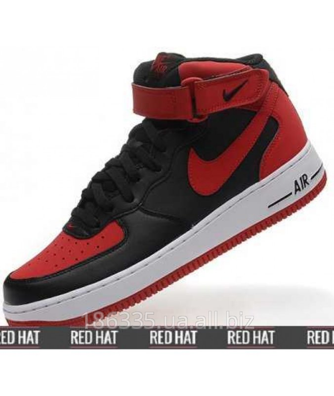 check out 5758a 34a6d Nike Air Force 1 Mid Bred sneakers art. 23272 buy in Kharkov