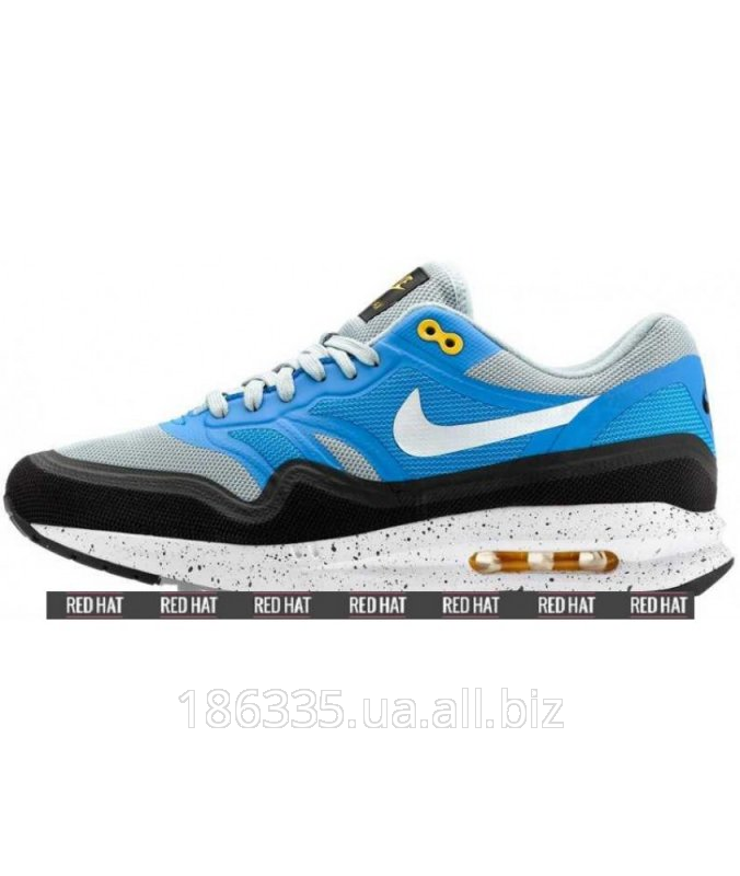 the best attitude 37ca3 f9e14 Nike Air Max Lunar 1 Silver Wing sneakers art. 23309