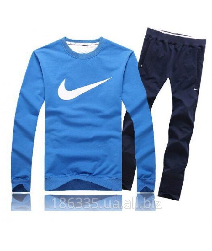 9c5caf8e Мужской спортивный костюм Nike арт. 20365 купить в Харькове