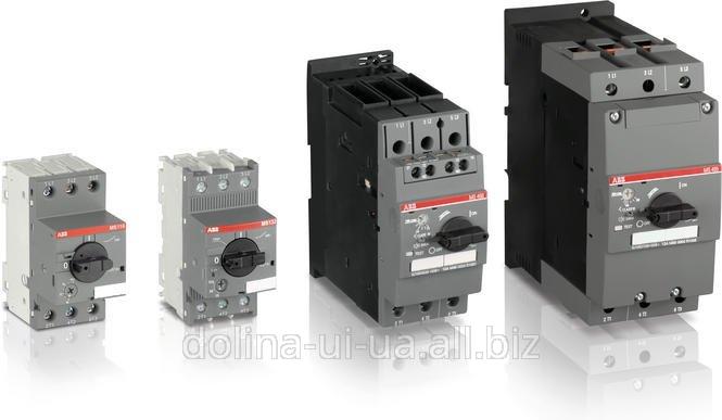 Купить Автомат защиты двигателя АВЗД 2000/3-1 2,5-4А