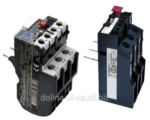 Buy The relay the thermal RT 2M-32 which is (built in) 1,3-1,8A