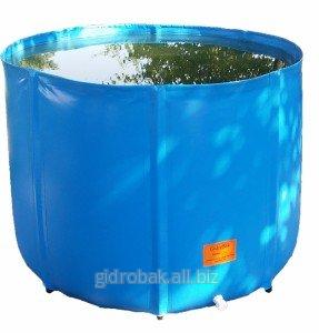 Садовая емкость ГидроБак 2000л