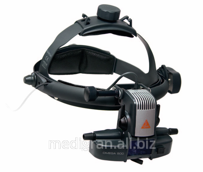 Непрямой офтальмоскоп Heine Omega 500