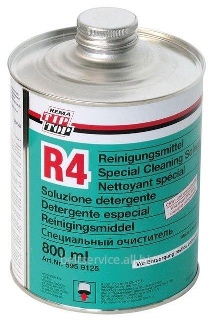 Специальный очиститель REMA TIP TOP R4 800 мл арт. 5959125