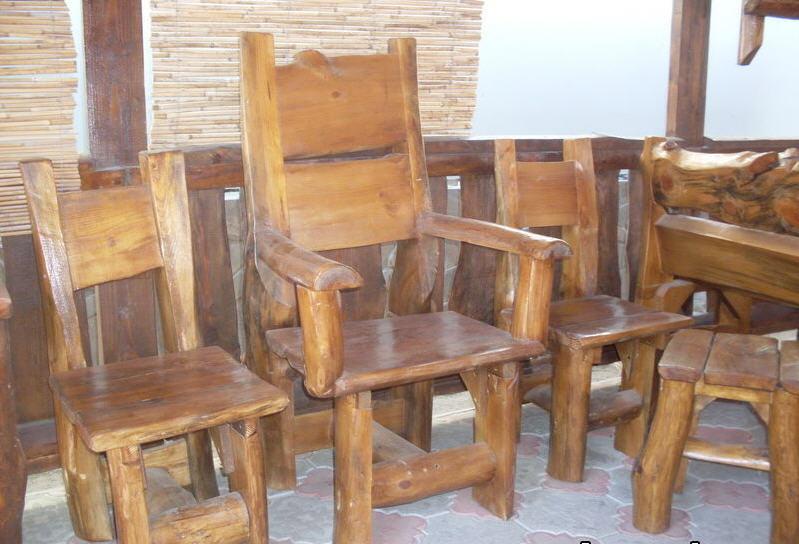 Изготовление мебели из натурального дерева в луганске
