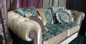 Купить Элитные ткани Италии CTS, ткань для обивки мебели, ткань для декорирования