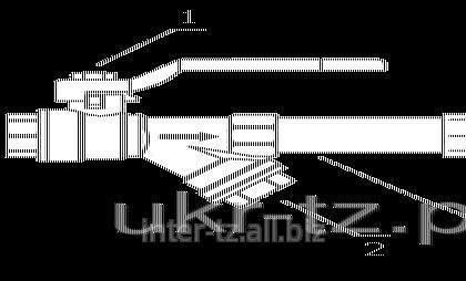 Счетчики воды JS-90-2,5 ГВ