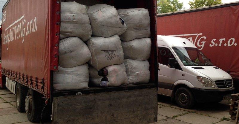 Секонд-хенд(оптом)Оригинал Англия от 15тон - 2,1дол кг с доставкой по  Украине 1155d949f26