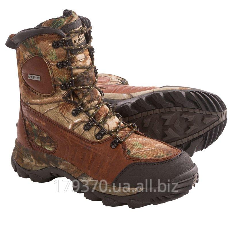 Ботинки охотничьи утепленные Irish Setter Ridgehawk Gore-Tex® Boots
