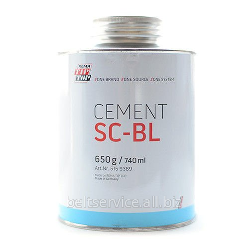 Special Cement SC-BL 650 грамм