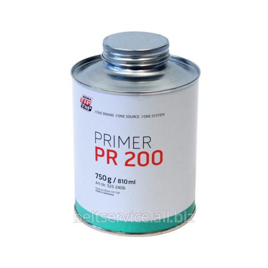 Metal Primer PR 200 грунт для металла. Активатор сцепления металл-резина