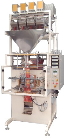 Buy The packing automatic packing machine with the weight batcher.