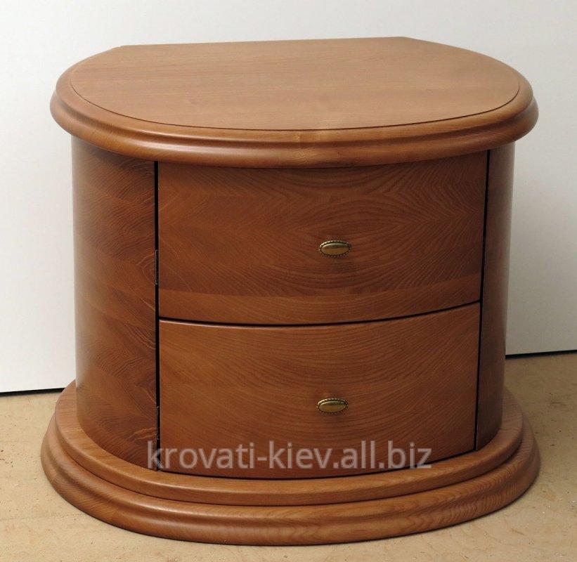 Купить Тумбы прикроватные из дерева в Днепропетровске