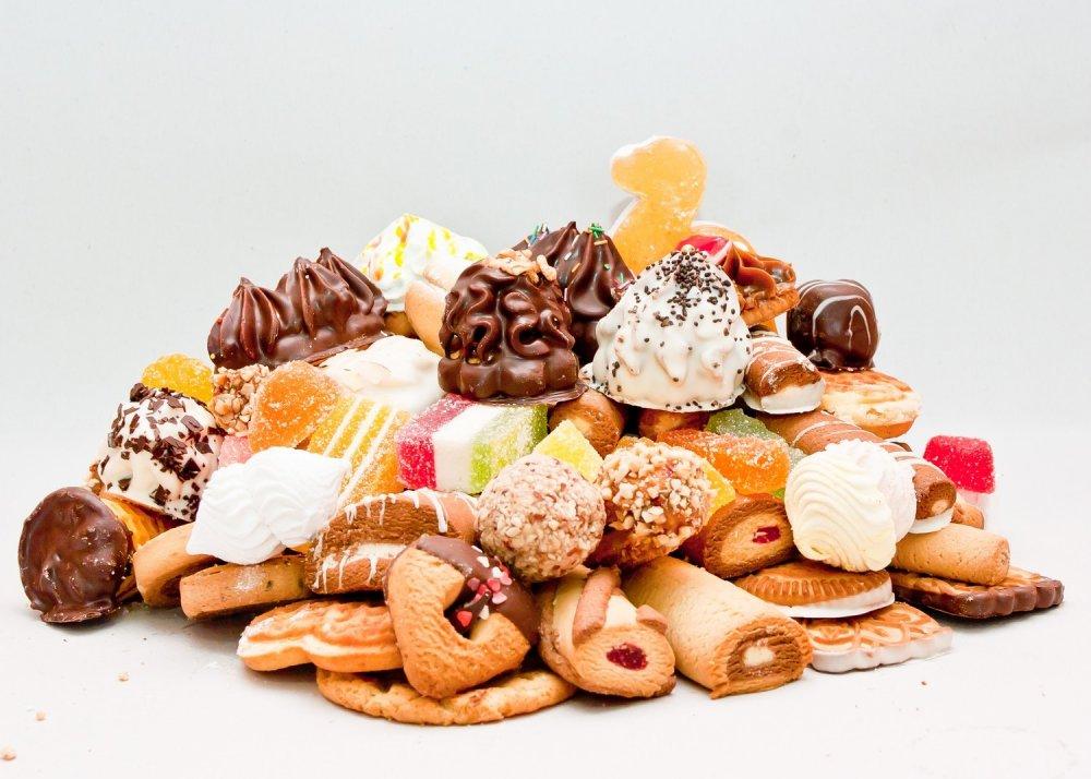 Кондитерские изделия ( Королевские сладости от Богдановны ) ОПТ ... b37dcbf867a