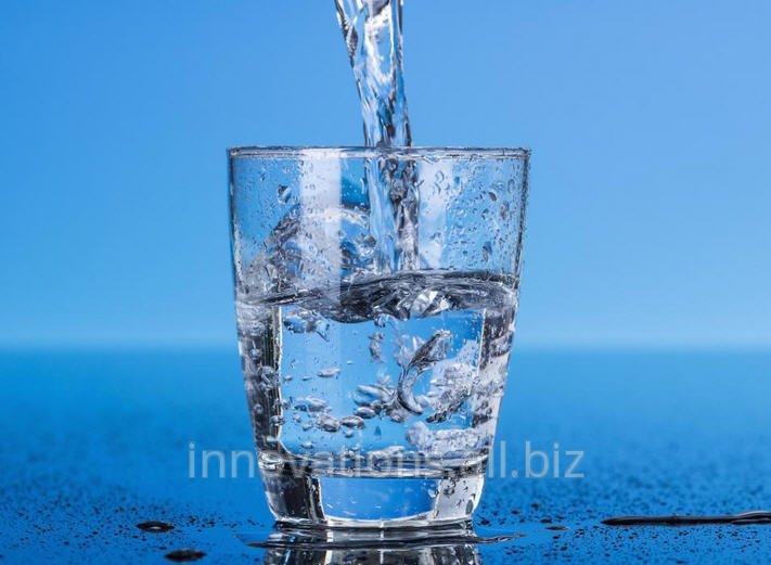Инновация: Системы очистки воды комплексные с применением реагентов водосмягчения