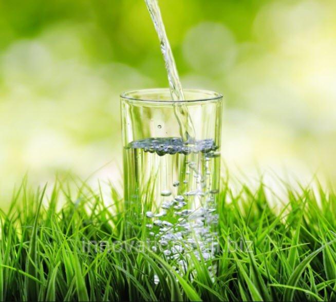 Купить Инновация: Оборудование для получения глубоко деминерализованной воды
