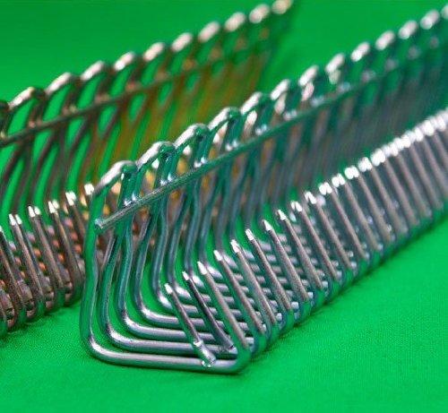 Разъемные соединители К-27 - 1000 мм проволочные скобы для конвейерных лент ЦЕНТРОБЕЛТ
