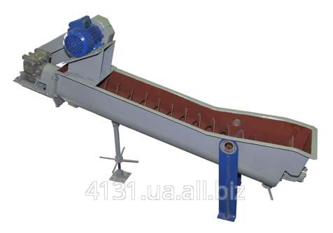 Классификатор спиральный (пескомойка) СК-200