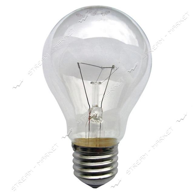 Лампа ЛЗП Львов 230В 100Вт Е27 100 шт. 515015