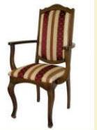 Кресла из натурального дерева от производителя
