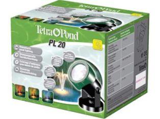 Купити Світильник підводний Tetrapond PL-20