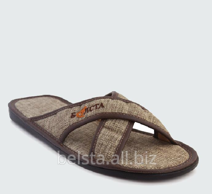 Buy Men's Slippers 017 TM-10