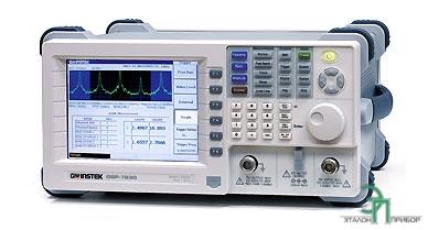 Купить Анализаторы спектра GSP-7830