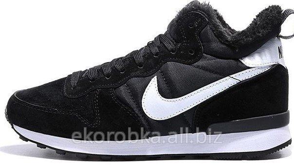 купить зимние кроссовки Nike 7