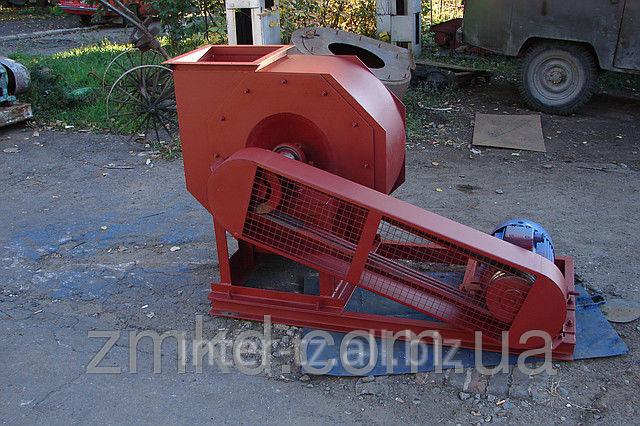 Вентилятор пылевой ВЦП 7-40