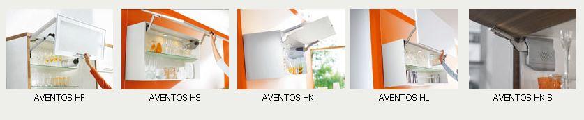 Buy Lifting AVENTOS mechanisms