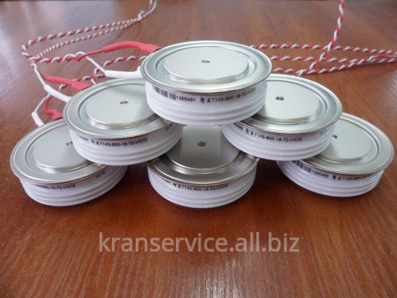 Купить Тиристор Т143-800-18