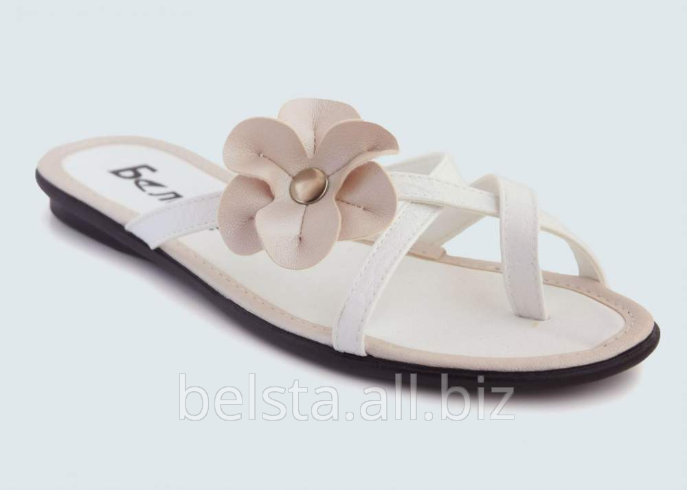 Обувь женская летняя ПУ 10-09