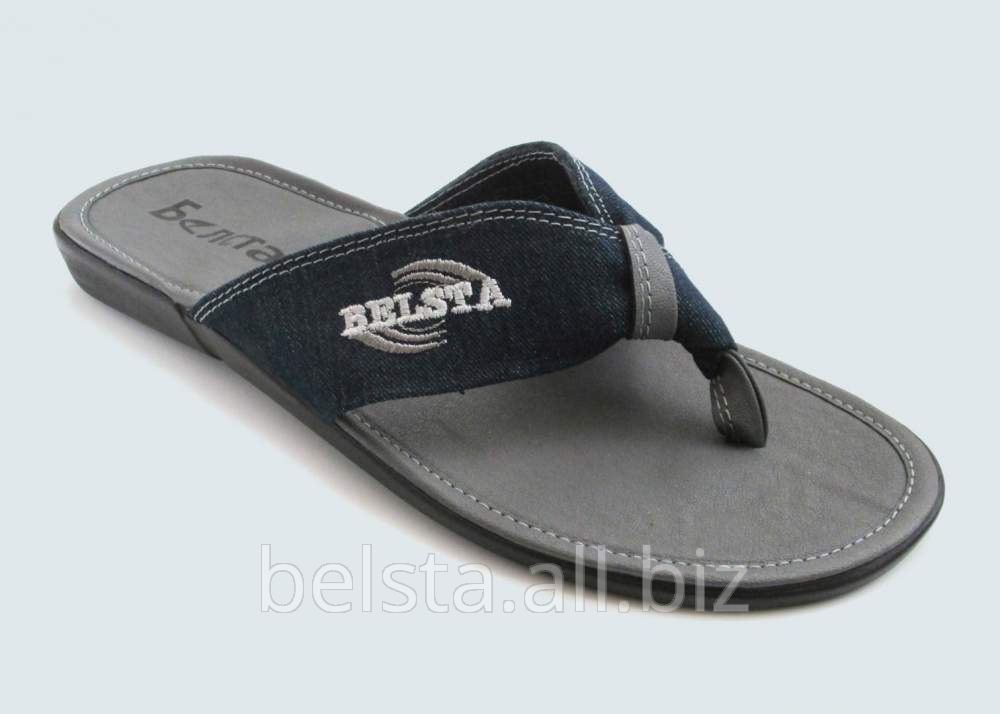 Обувь мужская летняя ПУ 002-12