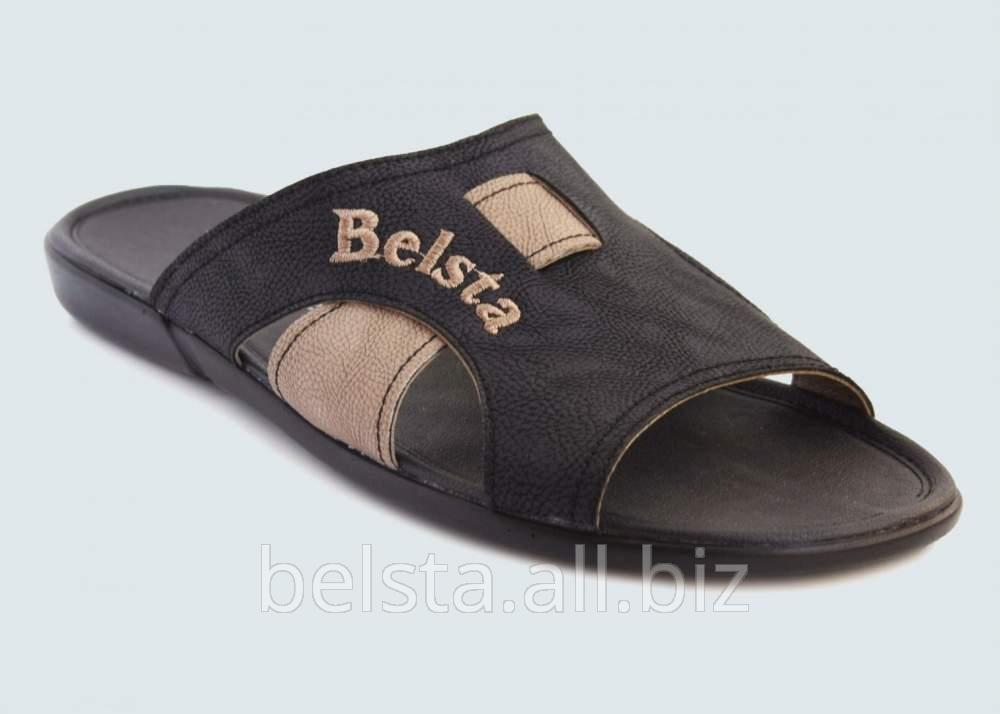 Letnie buty PU 002-03