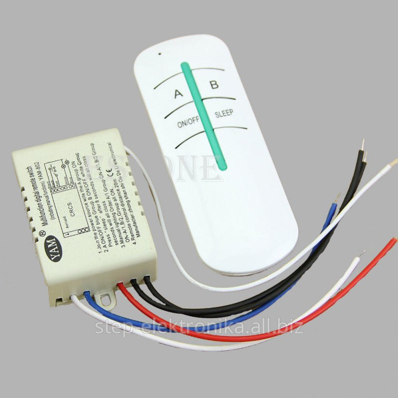 yam remote control switch migrant resource network