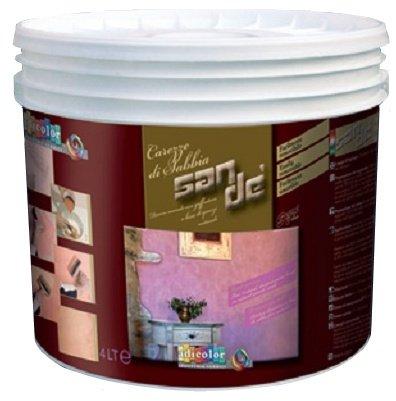 Купить Декоративное покрытие с кварцевым песком Adicolor Sande