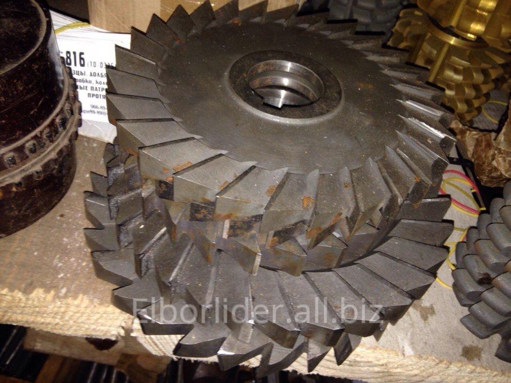 Buy Mill tripartite integral R6M5, F125, F150. F180, F200