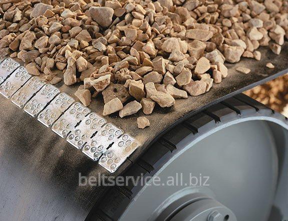 Flexco Rivet Solid Plate неразъемные заклепочные соединения Flexco BR-10, BR-14