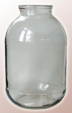 Купить Банки из стекла.Продаем стеклянные банки для закатки 0.5л -3000шт., 1л — 1000шт., 3л — 1400шт. Самовывоз или организуем доставку.